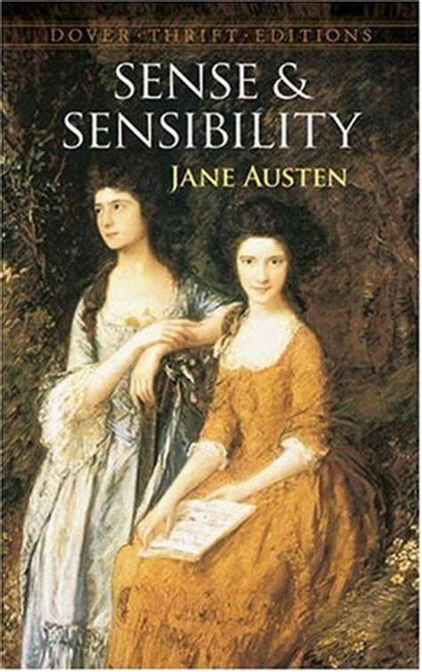three classic novels sense sense and sensibility on re reading classics a spirited mind