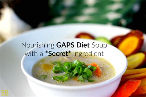 the paleo healing cookbook nourishing recipes for vibrant health books nourishing gaps diet soup with a secret ingredient