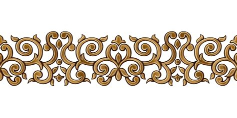 golden pattern png gold pattern border www pixshark com images galleries