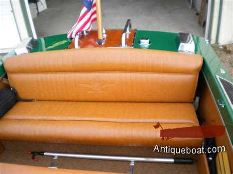 lowe boat bench seat 1969 century cheetah gotta love that rear bench seat