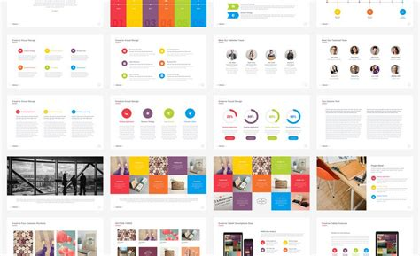 60 Beautiful Premium Powerpoint Presentation Templates Slideshow Design For Powerpoint