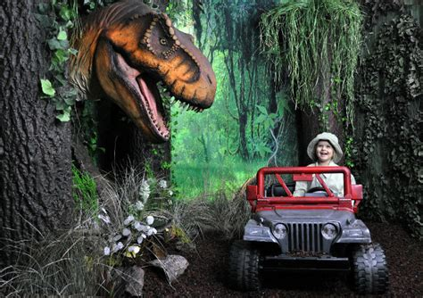 Jurassic Park Bedroom Ls by Jurassic Park Themed Photography Bedroom Set For Sale