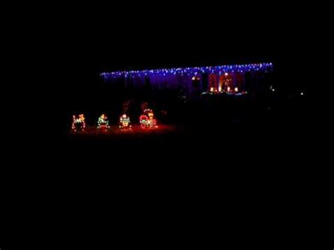 gemmy christmas light show controller gemmy light show 3 avi doovi