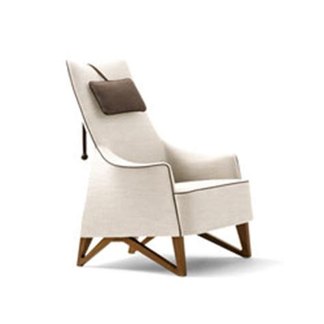 mobius armchair lounge chairs from giorgetti architonic