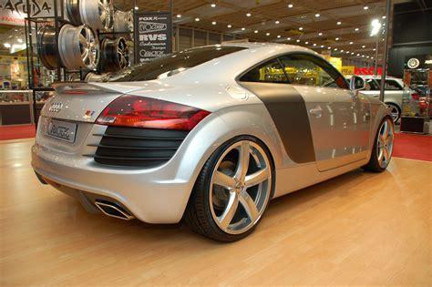 Tt Audi R8 by Audi Tt R8