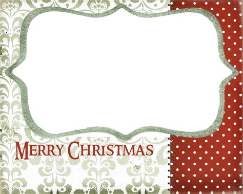 Christmas Card Display 5 Printable Christmas Cards Over The Big Moon Free Photo Card Templates