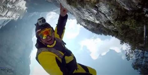 polli wingsuit downhill gate bashing famed base jumper polli dead at 31 breaking911