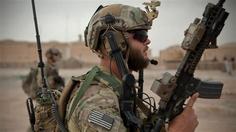 Special Army afghan commando killed 3 u s soldiers in insider attack