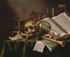 vanitas cr 226 nes and nature morte on