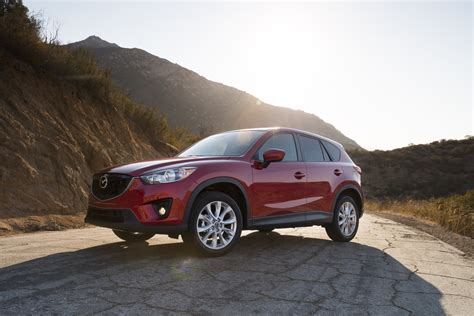 mazda cx 5 crash test 2015 mazda cx 5 safety review and crash test ratings