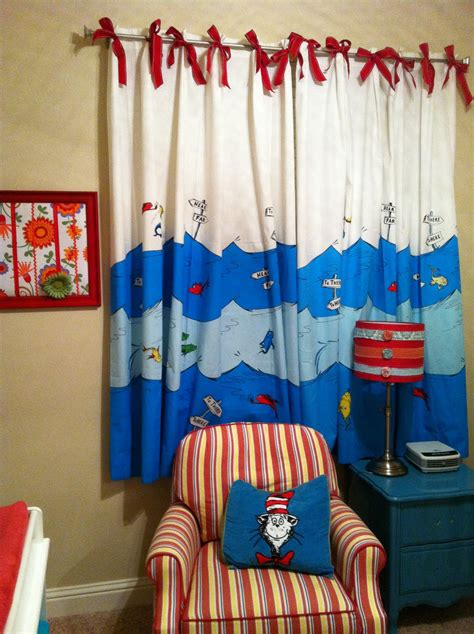 dr seuss shower curtain everyday laine ireland s updated dr seuss room