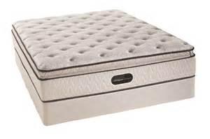 simmons mattress simmons beautyrest studio caledon hi loft pillow top