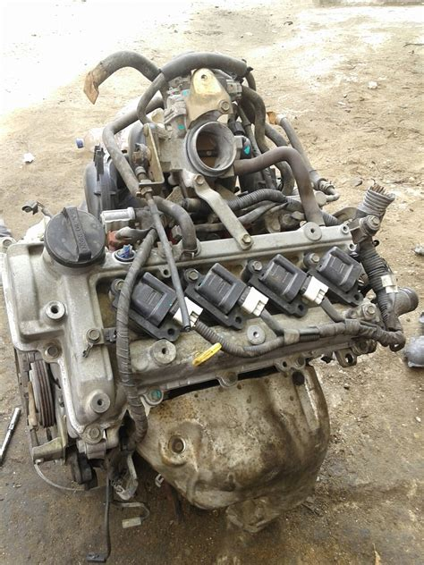Spare Part Mesin Truck Mobil Second mesin toyota avanza 1 3cc
