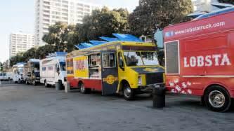 Food Trucks In Los Angeles Theglutton Net