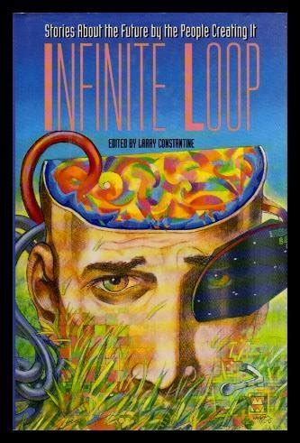 the infinite future a novel books publication infinite loop stories about the future by