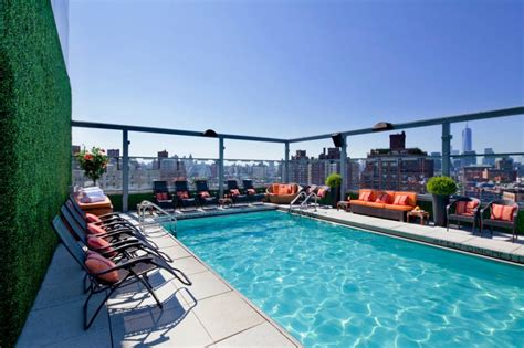 gansevoort hotel group luxury hotels in manhattan new gansevoort hotel serves as oasis in midst of new york s