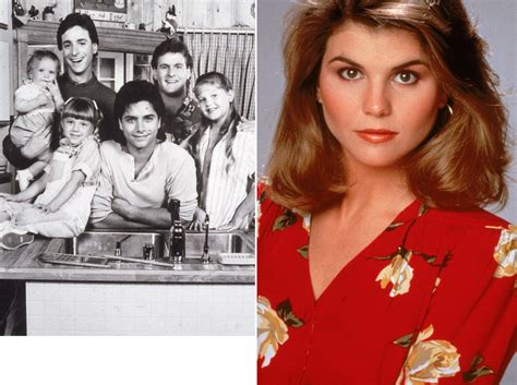 aunt becky full house could there be a quot full house quot reunion aunt becky says toofab com