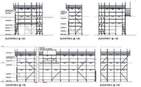 make a blueprint scaffold designs 9 design