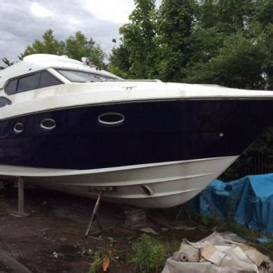 motor boats for sale uk sunquest 40 motor yacht with new diesel engines this is a