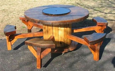 drum rehab tutorial 25 best ideas about wooden cable spools on pinterest
