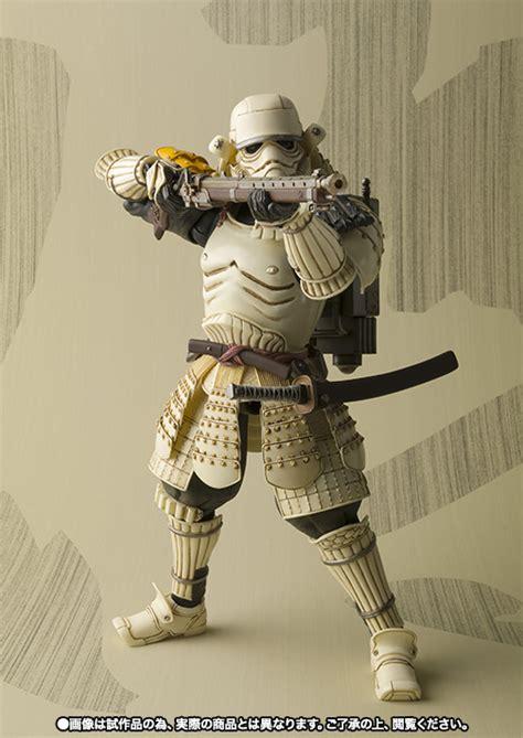 Wars Realization Sandtrooper Royal Guard wars realization royal guard and sandtrooper