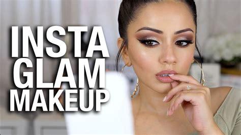 tutorial on instagram instaglam instagram makeup tutorial using instagram makeup