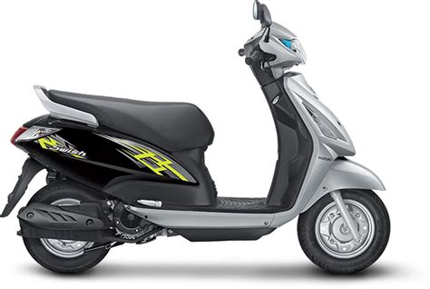 Suzuki Scooter Suzuki Swish 125 Scooter Production Halted Due To Poor Sales