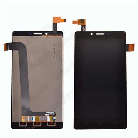 Handphone Xiaomi Note 4g jual lcd xiaomi redmi note 3g 4g original fullset