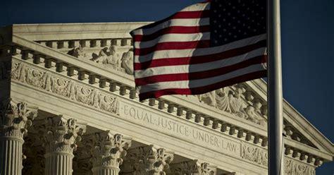 corte suprema italia la corte suprema usa e la buona costituzione il sole 24 ore