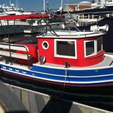 types of duffy boats duffy tug boat cruiser custom 1989 for sale for 9 999