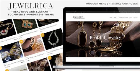 wordpress themes jewelry store superlative list of jewelry shop themes for wordpress