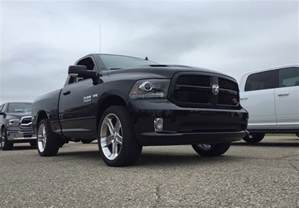 Dodge 1500 Hemi New 2015 Ram Rt Autos Post