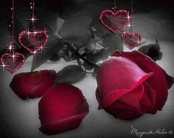 imagenes con frases de amor brillantes im 225 genes de corazones con frases de amor con movimiento y