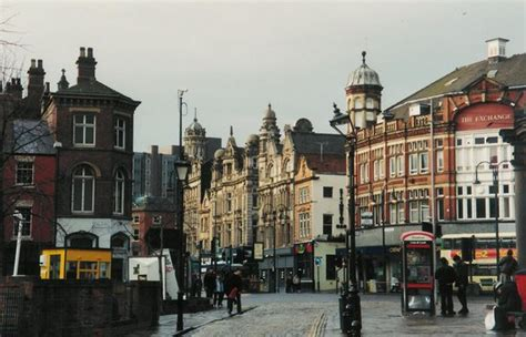 Leed House Plans by Leeds City Center Picture Of Leeds West Yorkshire