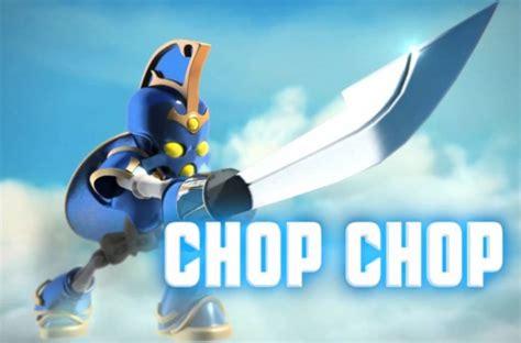 Chop Chop image chop chop logo jpg skylanders wiki fandom