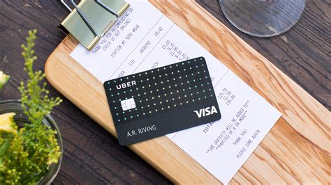 How To Use Ubereats Gift Card - introducing the uber visa card uber newsroom