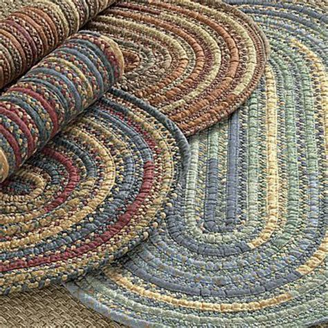 Jcpenney Braided Area Rugs by Braided Rug And Rugs On Pinterest