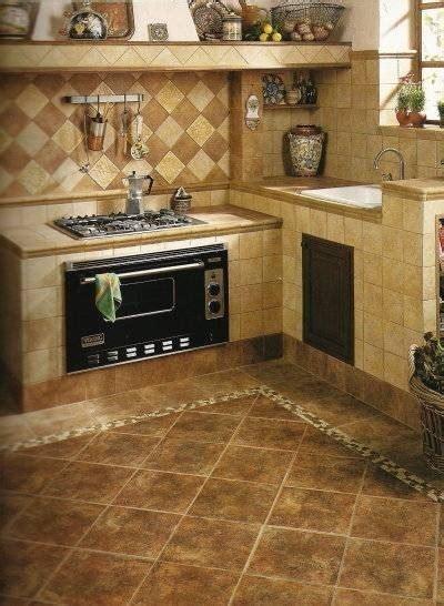 Piastrelle Per Cucina In Muratura - piastrelle cucina in muratura piastrelle