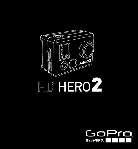 Gopro Hd Hero 2 User S Manual Free Pdf Download 47 Pages