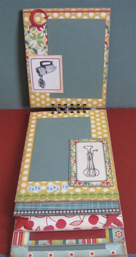 Handmade Paper Scrapbook - card paper envelopes handmade scrapbook album