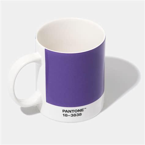 pantone color of the year 2018 ultra violet pantone color of the year 2018 mug ultra violet 18 3838