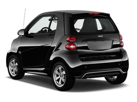 Two Door Smart Car by Image 2015 Smart Fortwo 2 Door Coupe Angular Rear