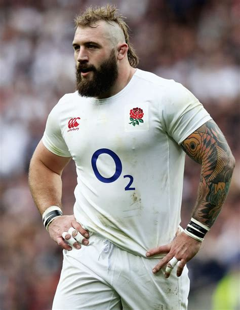 joe marler out to prove that he s a cut above the rest joe marler sends warning to rugby chiefs don t shorten