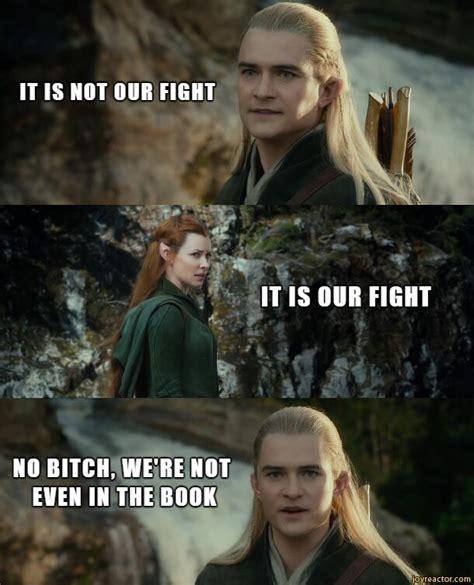 Legolas Memes - best aragorn and legolas memes some hobbit memes lotr