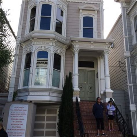 full house house san francisco full house house 288 photos 166 reviews landmarks historical buildings san