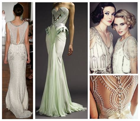 great gatsby themed dresses the vintage fashion of great gatsby dresses margusriga