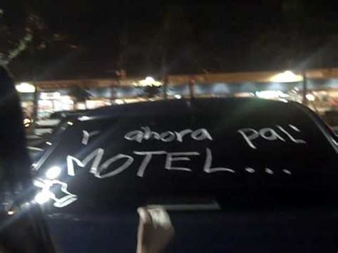 imagenes mamonas de recien casados marcando el carro con letreros de recien casados youtube