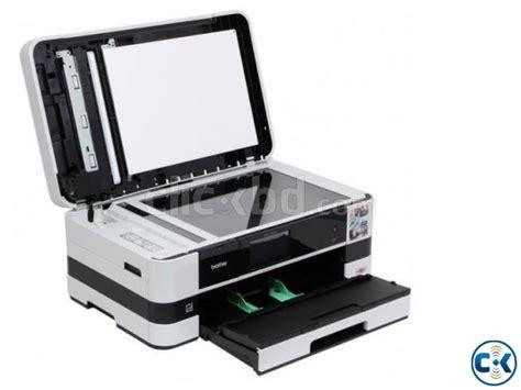 Mfc J3520 Printer Scaningcopyfax Tintawarnaa3 mfc j3520 a3 printer clickbd