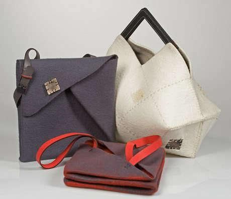 Paper Folding Bag - 13 best bags that fold images on clutch bags
