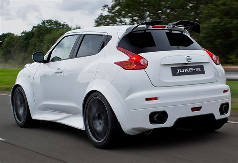 stanced nissan juke 2013 nissan juke r production model finally revealed